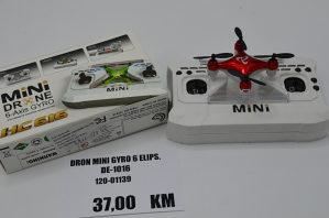 Dron dron