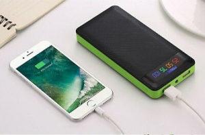 Power Bank Eksterna Baterija za Mobitel 12.000mAh