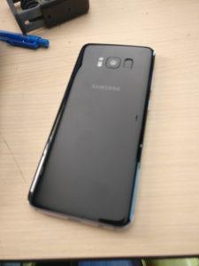 Samsung S8 i S8 plus (kao novi)