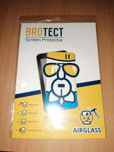 Airglass brotect Samsung A50 zastitno staklo