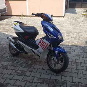Yamaha aerox - Vozila - Motocikli - Prnjavor - OLX ba
