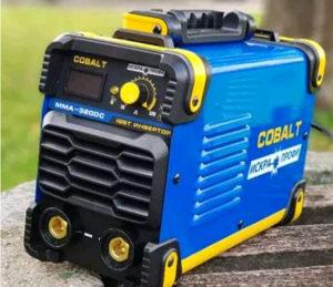 Inverter Iskra Cobalt 320A