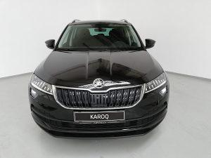 Škoda Karoq 2.0. TDI 150KS MT 4x4 - Apolo