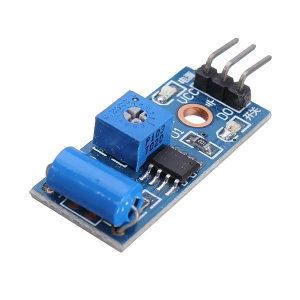 Senzor vibracije SW 420 - Arduino