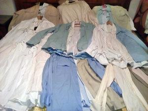 Košulje 60 kom