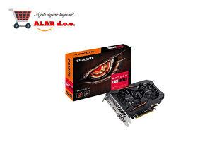 Gigabyte AMD Radeon GV-RX560GAMING OC-4G