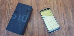 Samsung Galaxy S10 Plus 128 GB MEGA AKCIJA!!!