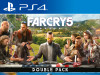 Far Cry 4 & Far Cry 5 Compilation PS4