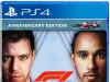 F1 2019 Anniversary Edition PS4