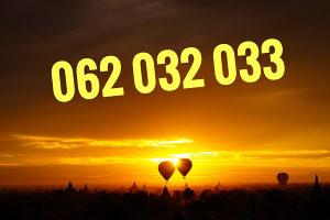 Ultra broj 062 032 033