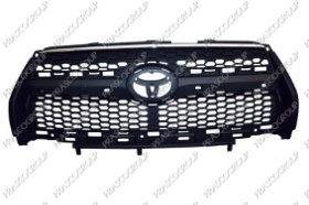 Maska Crna Toyota Rav 4 09-10
