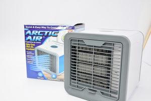 Klima/ventilator mini