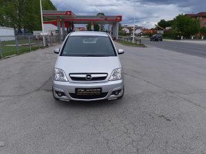 Opel Meriva 1.7 cdti uvoz top stanje.
