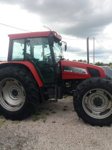 Traktor case cs 86