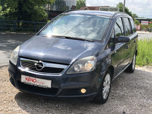 Opel Zafira 1.9 CDTI ; 2007 godište, 7 sjedista - RATE