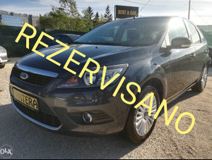 Ford Focus 1.6 tdci 66kw
