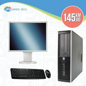 SET Računar HP 8000 i Monitor LCD 19''; 320GB HDD nov