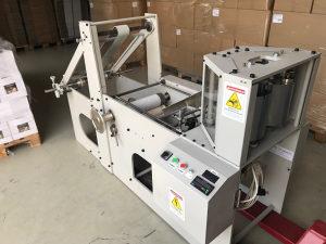 Masina za salvete salvetara digitalna papirne salvete