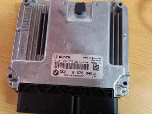 EDC17 Motorna elektronika BMW 320d 420d F30 F32
