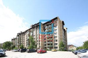 Adaptiran trosoban stan, Vojničko Polje