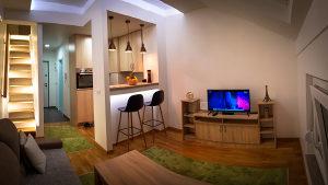Stan na dan Mostar / Sun Valley Apartment