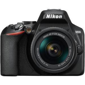 NIKON 3500 AF-P 18-55VR