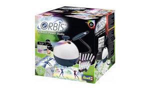 1599638 Orbis Airbrush-Set za početnike s kompresorom