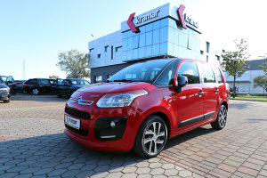 Citroen C3 Picasso 1.6 HDI Business Sport -FACELIFT-