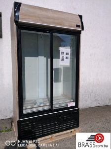 Klimasan S911SC dupla-klizna vrata-ORBIT dizajn