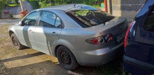 Mazda 6 2.o dizel 2006 89 kw dijelovi