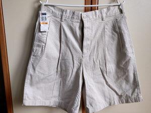 RALPH LAUREN CHAPS pantolice/bemude
