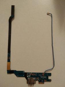 Samsung s4 USB port za punjenje