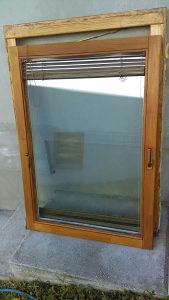 Prozori bijeli bor