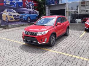 SUZUKI VITARA 1.4 GL+  4WD