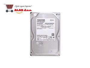 Toshiba 500GB SATA3 HDD