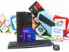 Računar HP 800 G1 SFF; i5-4570; 8GB RAM; 120GB SSD