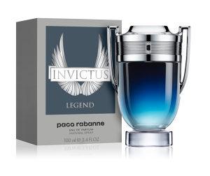 Paco Rabanne Invictus Legend 100ml EDP 100 ml