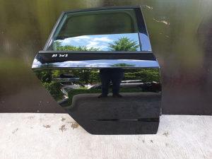 Zadnja desna vrata Audi A3 8V Sportback 2013-2018 god