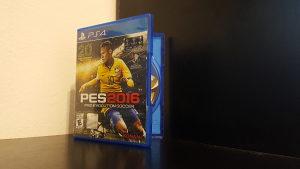 PES 2016 (PS4 - Playstation 4)