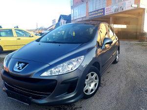 Peugeot 308 1.6HDI 66KW -UVOZ-Bez dpf filtera!!!
