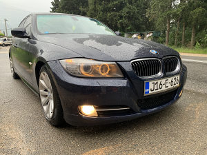 BMW 320d BI-XENON MODEL 2010 FACELIFT SPORT