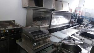 Ugostiteljski viseci ormari za profi kuhinje