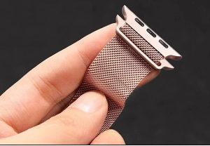 Apple Watch narukvica 38 mm iWatch 1 2 3 serija Band