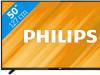 "Philips 4K 50"" UltraHD TV 50PUS6203 Smart WiFi"