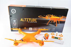 Dron veleprodaja i maloprodaja