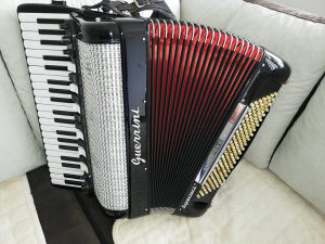 Harmonika Guerrini Superior 3