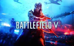 Battlefield V PS4 AKCIJA sekundarni profil