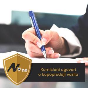 Kupoprodajni komisioni ugovori za vozila Sarajevo
