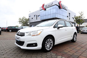Citroen C4 1.6 HDI Business Class -Novi model-
