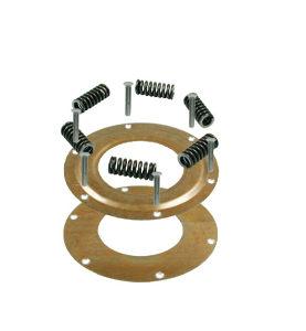 Ploča lamela Vespa PX 125-150 ccm  set RMS